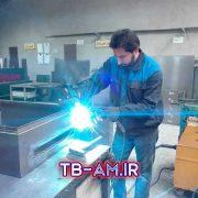 آرادمهر - تابلو برق صنعتی و ساختمانی